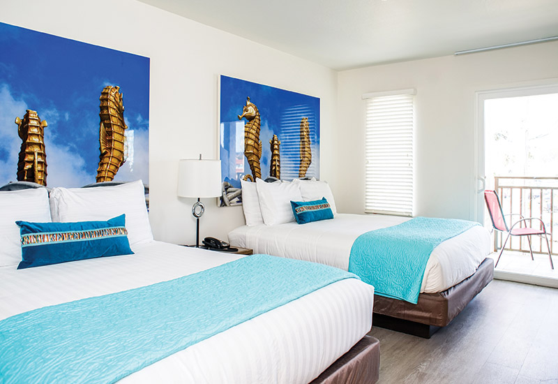 10 Off Midweek Stay